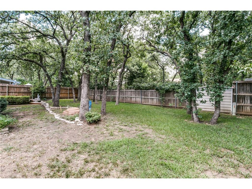 Sold Property | 2125 Twin Elms Drive Arlington, Texas 76012 25