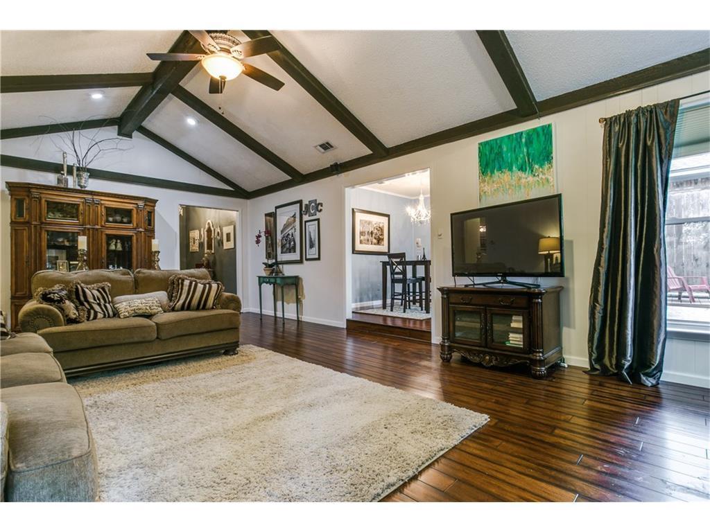Sold Property | 2125 Twin Elms Drive Arlington, Texas 76012 6