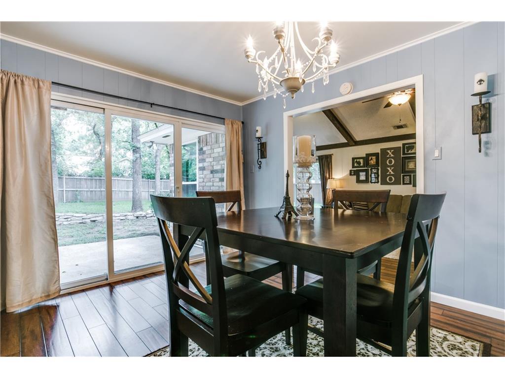 Sold Property | 2125 Twin Elms Drive Arlington, Texas 76012 9