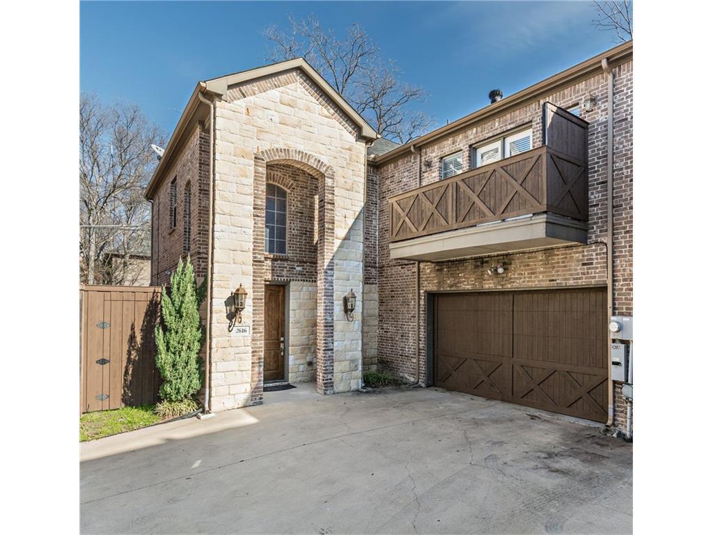 Sold Property | 2616 N Henderson  Avenue Dallas, TX 75206 0