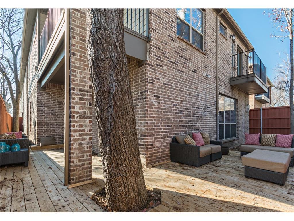 Sold Property | 2616 N Henderson  Avenue Dallas, TX 75206 29