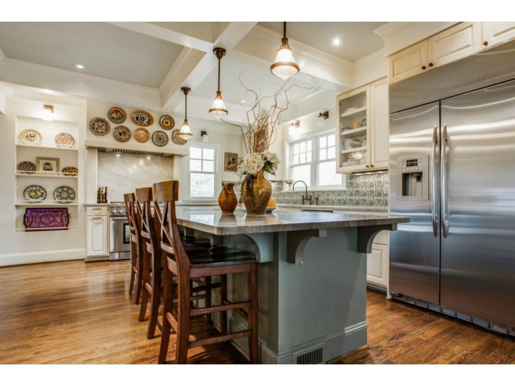 Sold Property | 6709 Lakewood  Boulevard Dallas, TX 75214 10