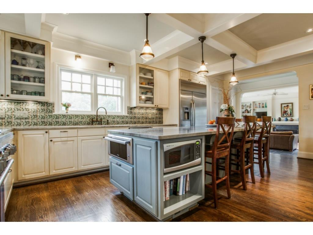 Sold Property | 6709 Lakewood  Boulevard Dallas, TX 75214 11