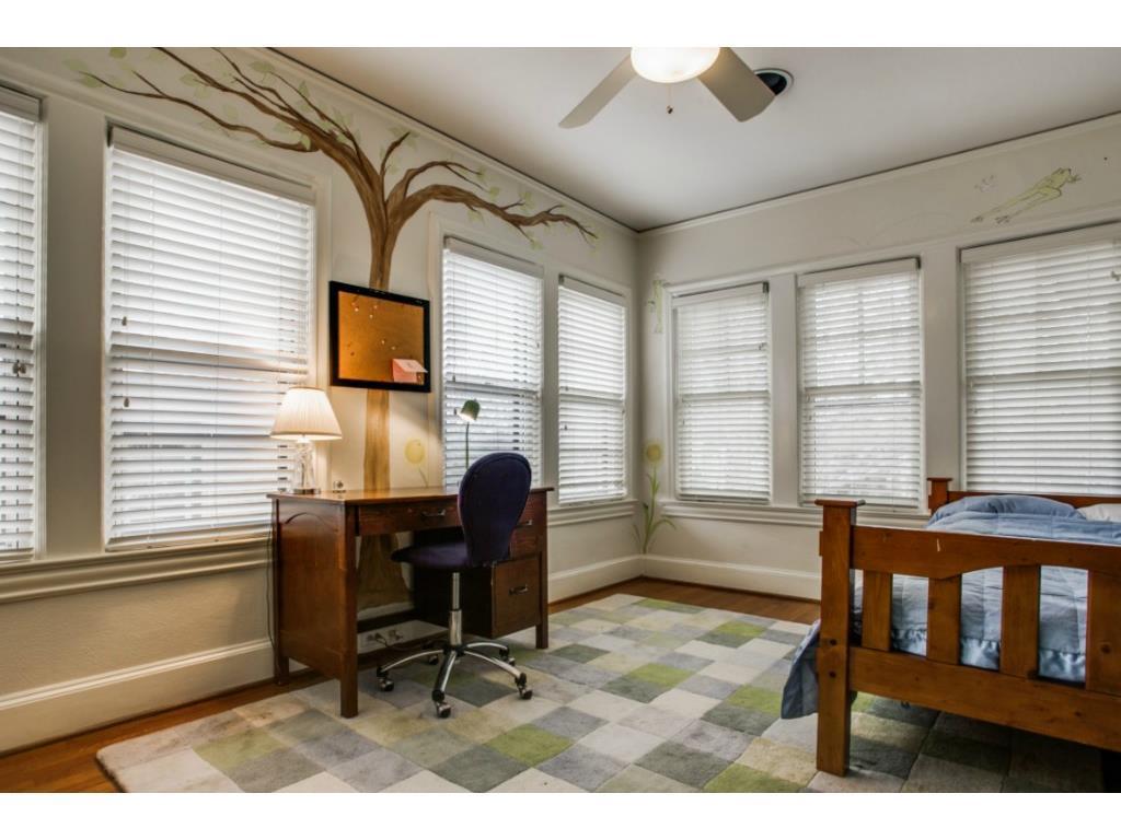 Sold Property | 6709 Lakewood  Boulevard Dallas, TX 75214 15