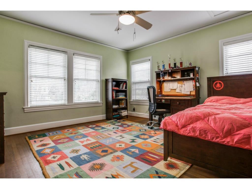 Sold Property | 6709 Lakewood  Boulevard Dallas, TX 75214 18