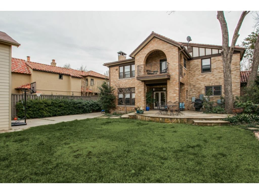 Sold Property | 6709 Lakewood  Boulevard Dallas, TX 75214 20