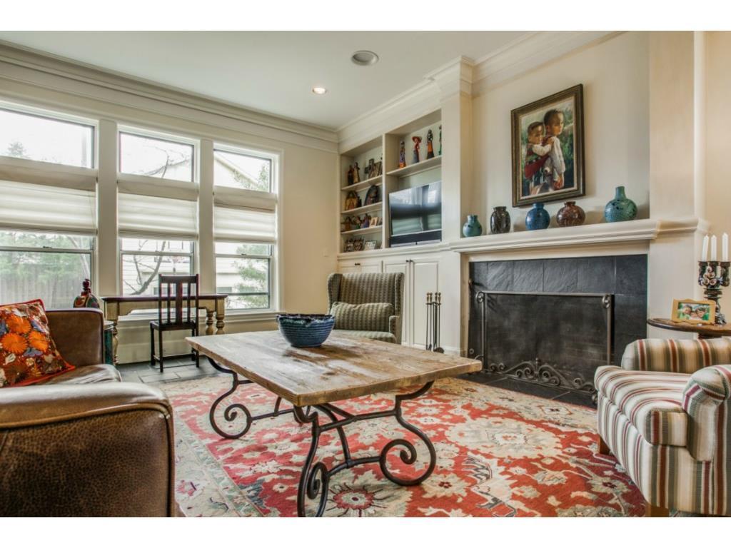 Sold Property | 6709 Lakewood  Boulevard Dallas, TX 75214 3