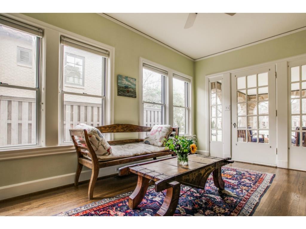 Sold Property | 6709 Lakewood  Boulevard Dallas, TX 75214 6