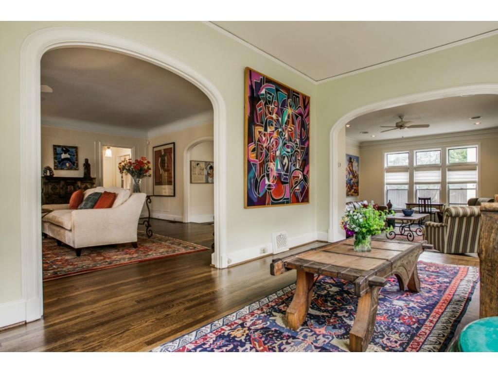 Sold Property | 6709 Lakewood  Boulevard Dallas, TX 75214 7