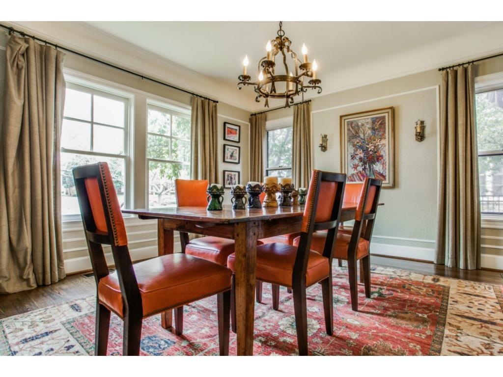 Sold Property | 6709 Lakewood  Boulevard Dallas, TX 75214 8