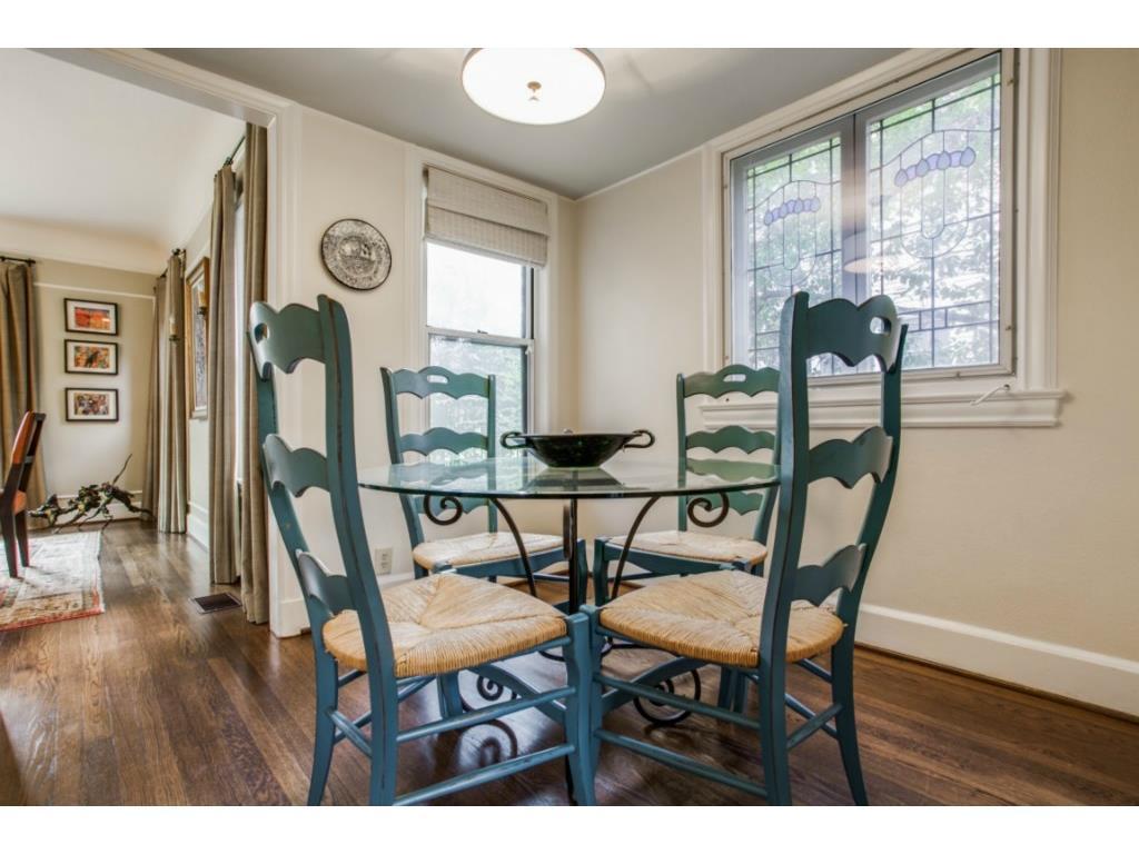 Sold Property | 6709 Lakewood  Boulevard Dallas, TX 75214 9