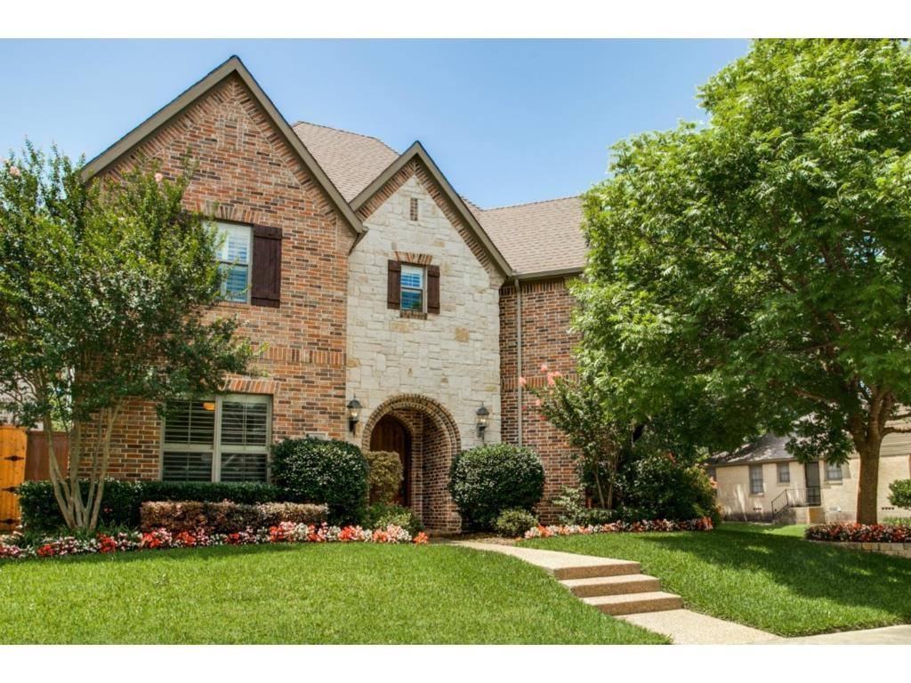 Sold Property | 6300 Lakeshore  Drive Dallas, TX 75214 1
