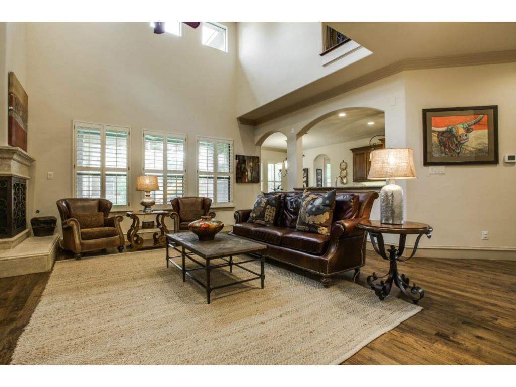 Sold Property | 6300 Lakeshore  Drive Dallas, TX 75214 8