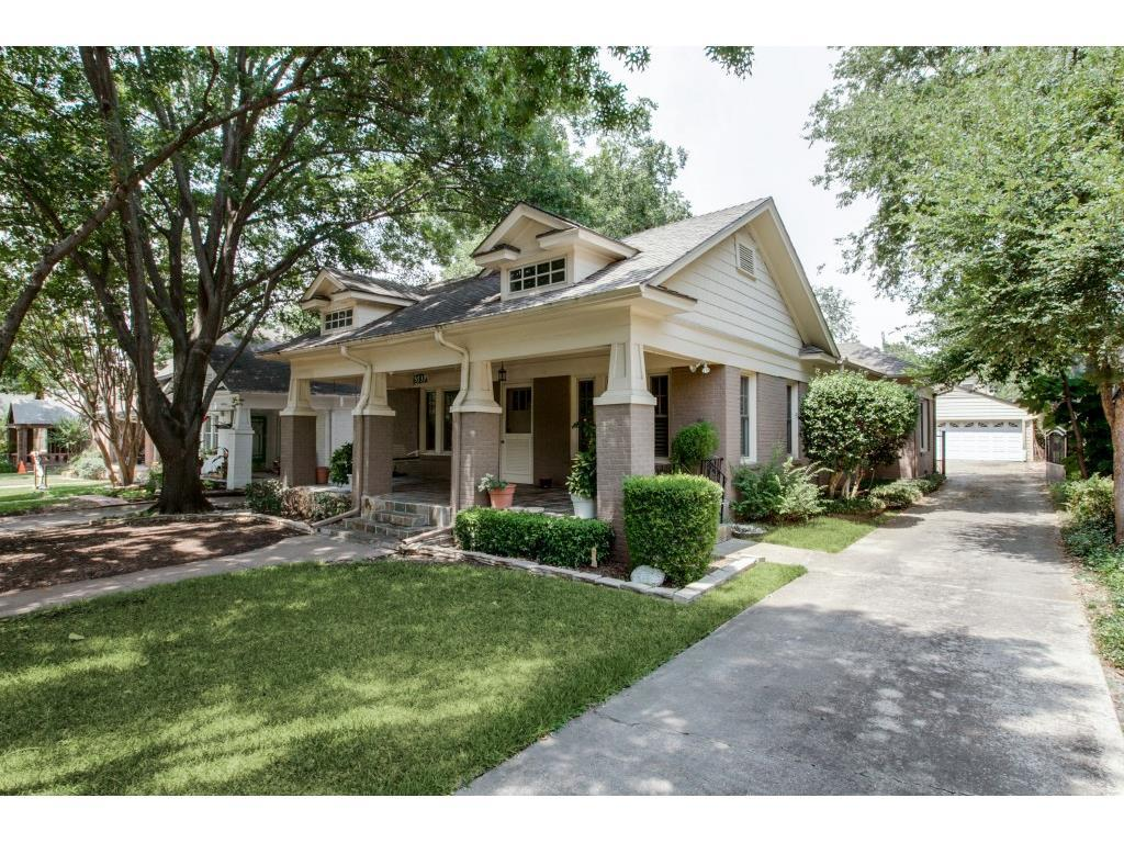 Sold Property | 5739 Morningside  Avenue Dallas, TX 75206 0