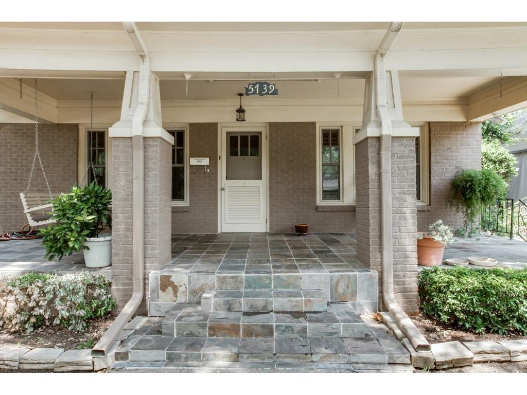 Sold Property | 5739 Morningside  Avenue Dallas, TX 75206 2