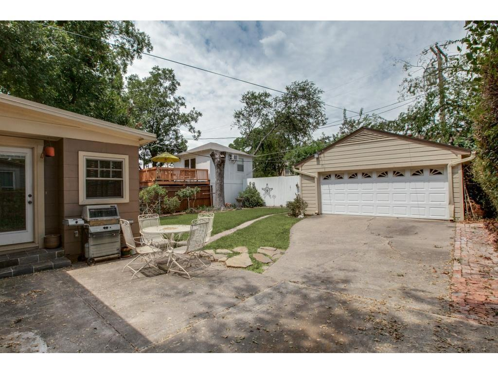 Sold Property | 5739 Morningside  Avenue Dallas, TX 75206 22
