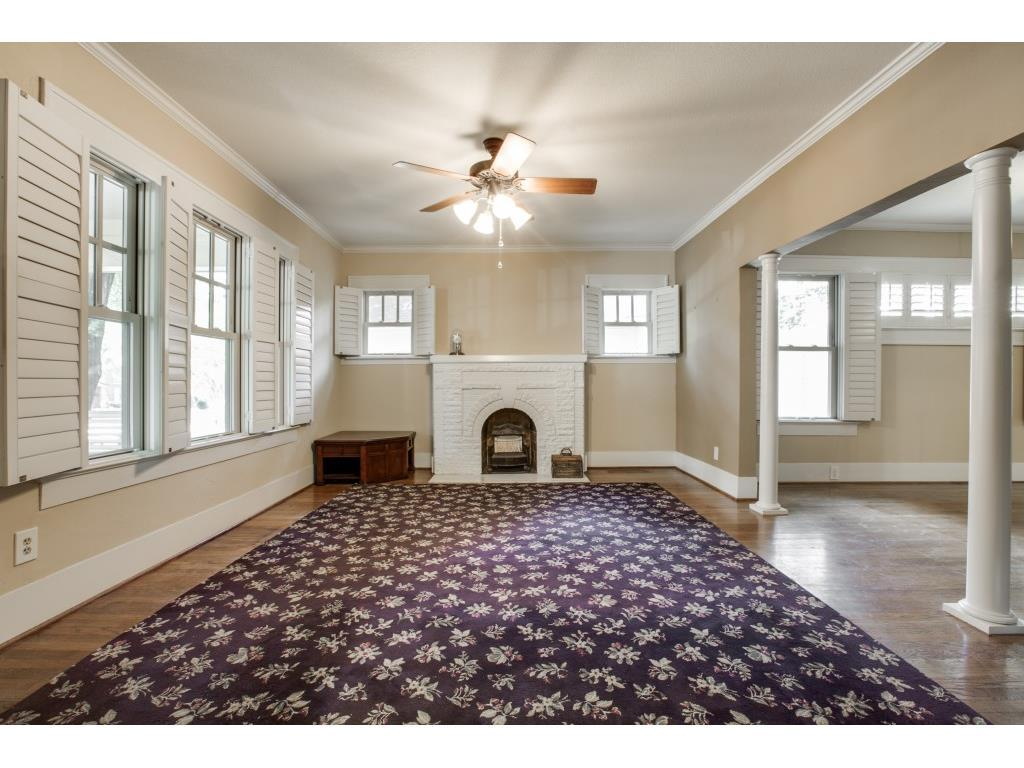Sold Property | 5739 Morningside  Avenue Dallas, TX 75206 5