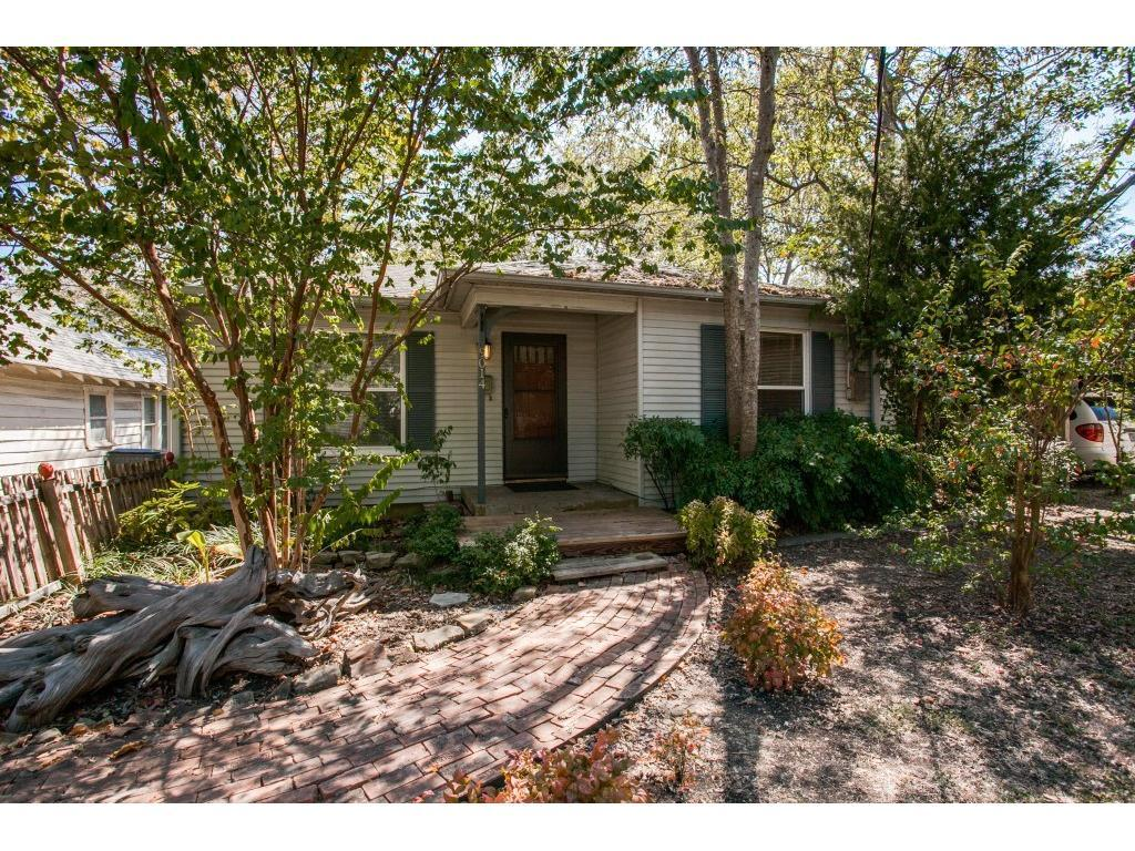 Sold Property   9014 Daytonia  Avenue Dallas, TX 75218 1