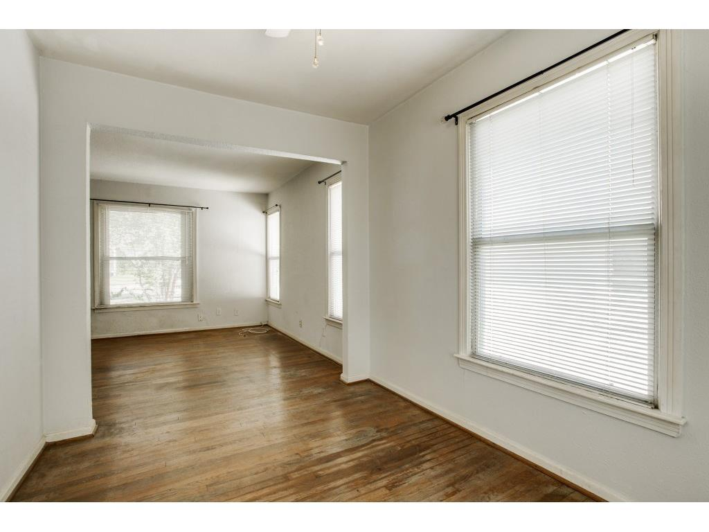 Sold Property   9014 Daytonia  Avenue Dallas, TX 75218 10