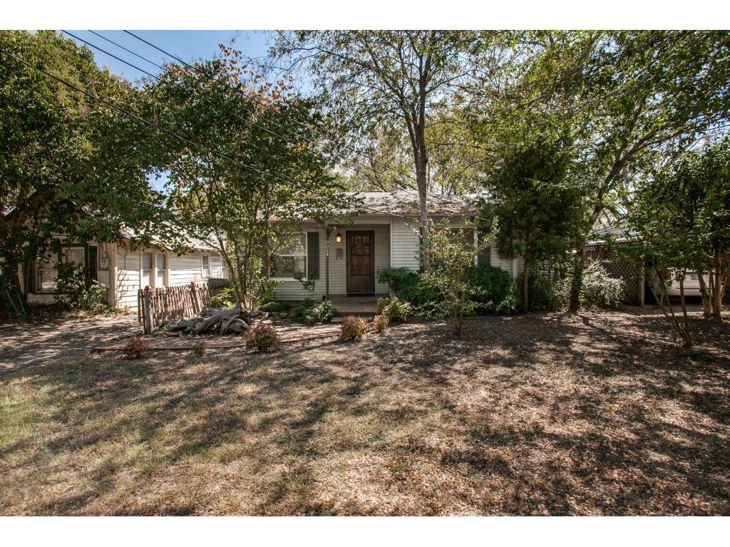 Sold Property   9014 Daytonia  Avenue Dallas, TX 75218 2