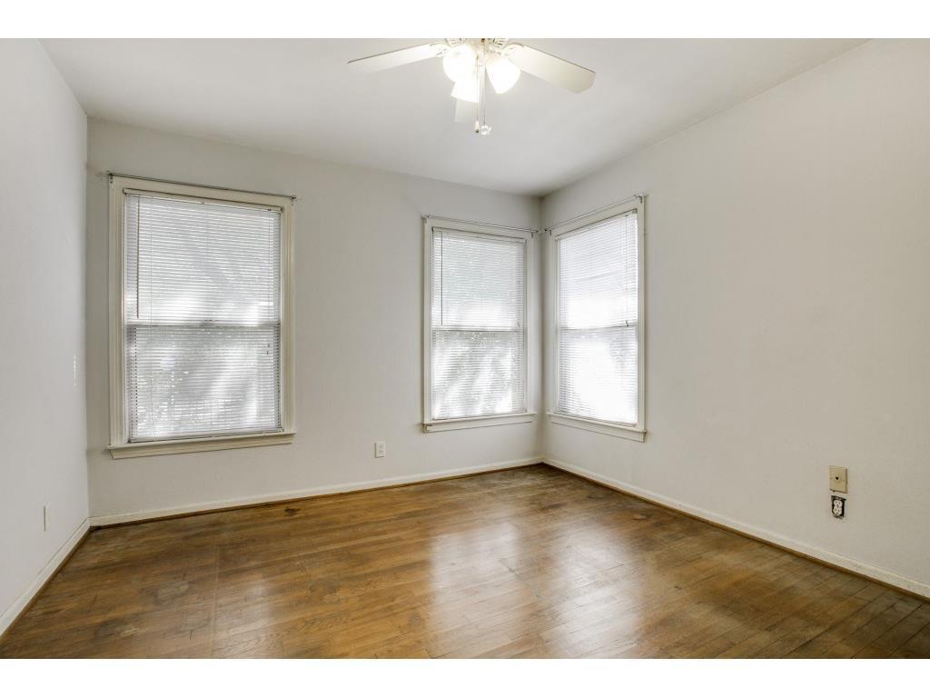 Sold Property   9014 Daytonia  Avenue Dallas, TX 75218 20