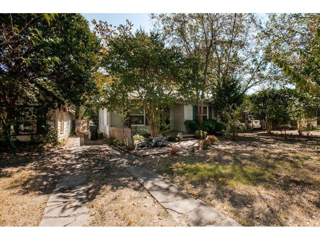 Sold Property   9014 Daytonia  Avenue Dallas, TX 75218 3