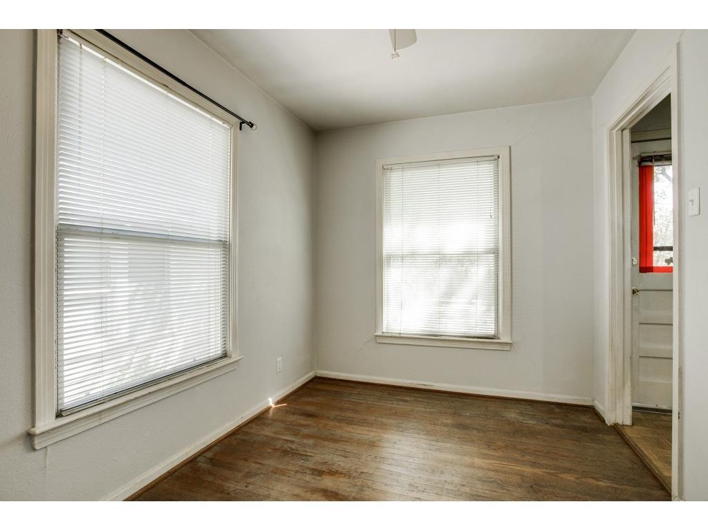 Sold Property   9014 Daytonia  Avenue Dallas, TX 75218 9