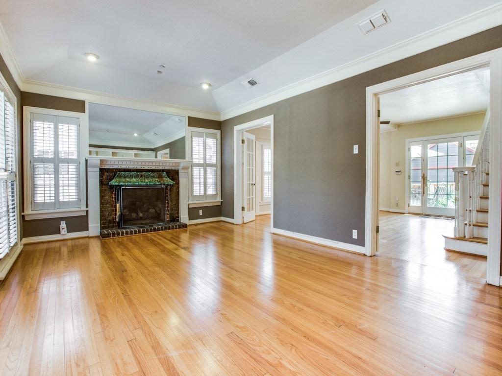Sold Property   7028 Westlake Avenue Dallas, Texas 75214 2