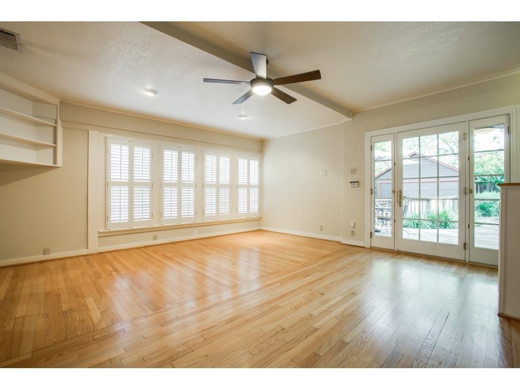 Sold Property   7028 Westlake Avenue Dallas, Texas 75214 7