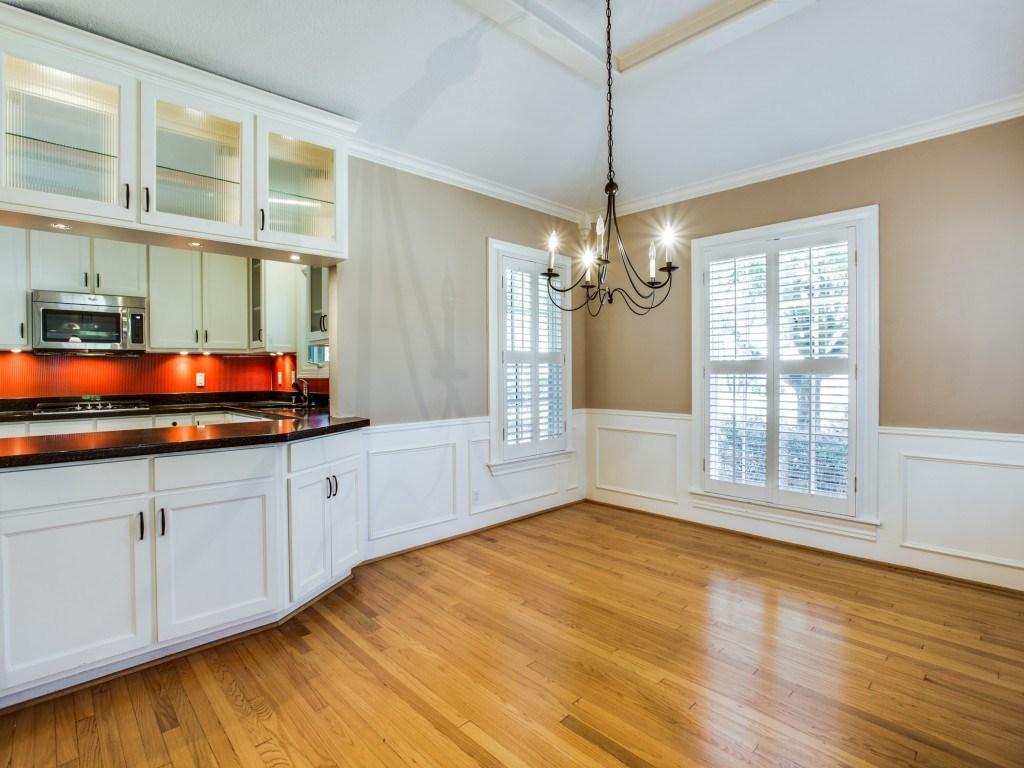 Sold Property   7028 Westlake Avenue Dallas, Texas 75214 8