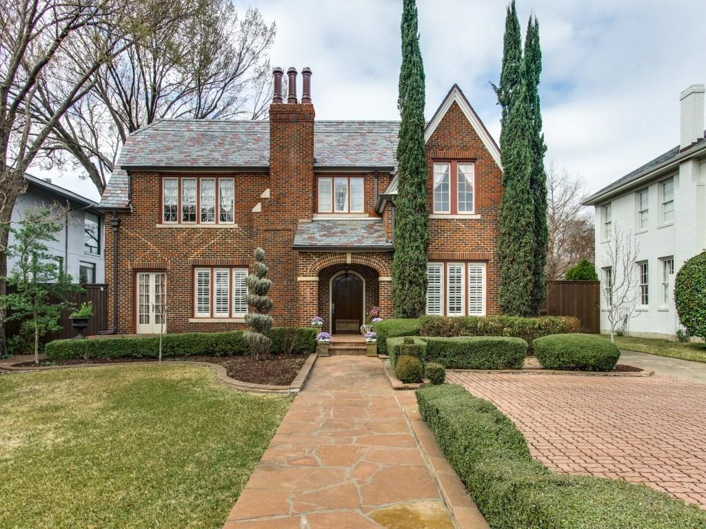 Sold Property | 6015 Gaston Avenue Dallas, Texas 75214 0