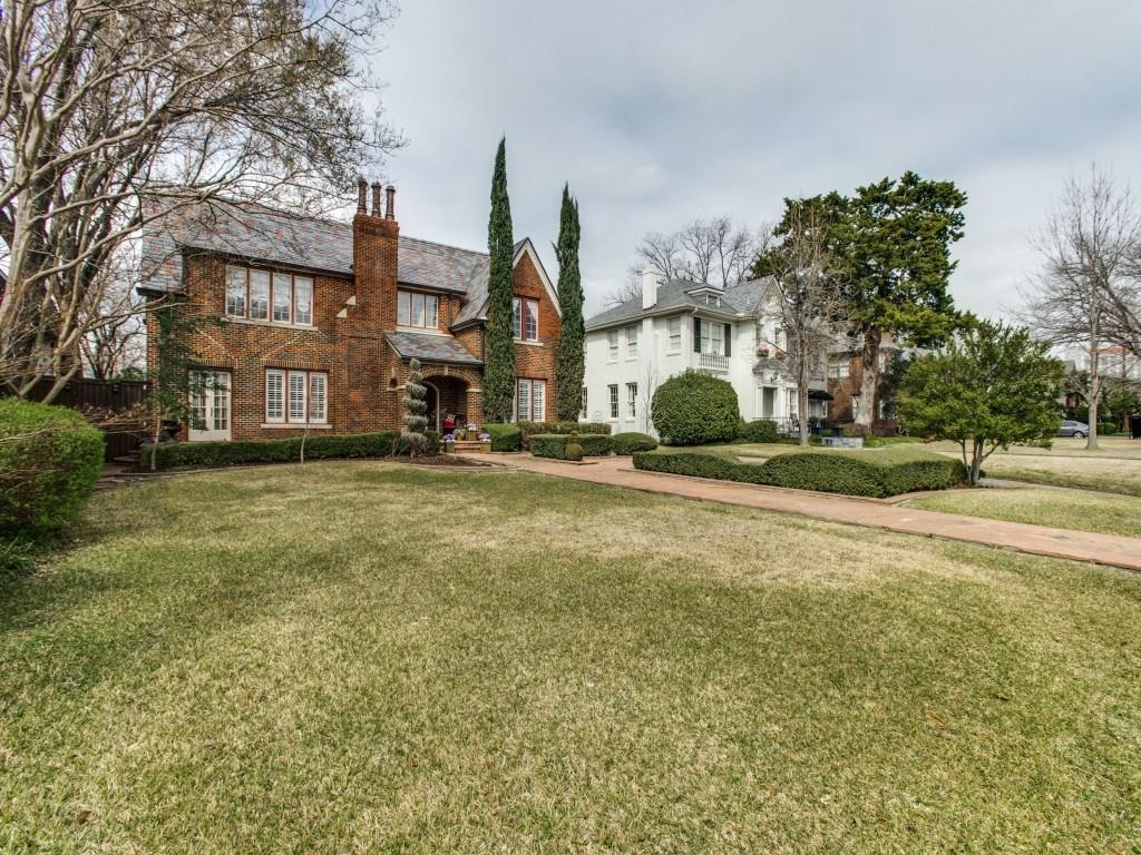 Sold Property | 6015 Gaston Avenue Dallas, Texas 75214 1