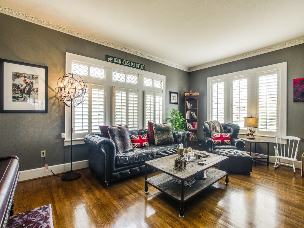 Sold Property | 6015 Gaston Avenue Dallas, Texas 75214 13