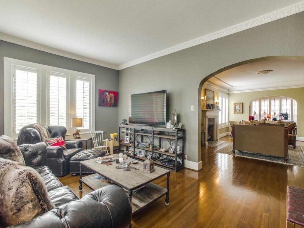 Sold Property | 6015 Gaston Avenue Dallas, Texas 75214 14