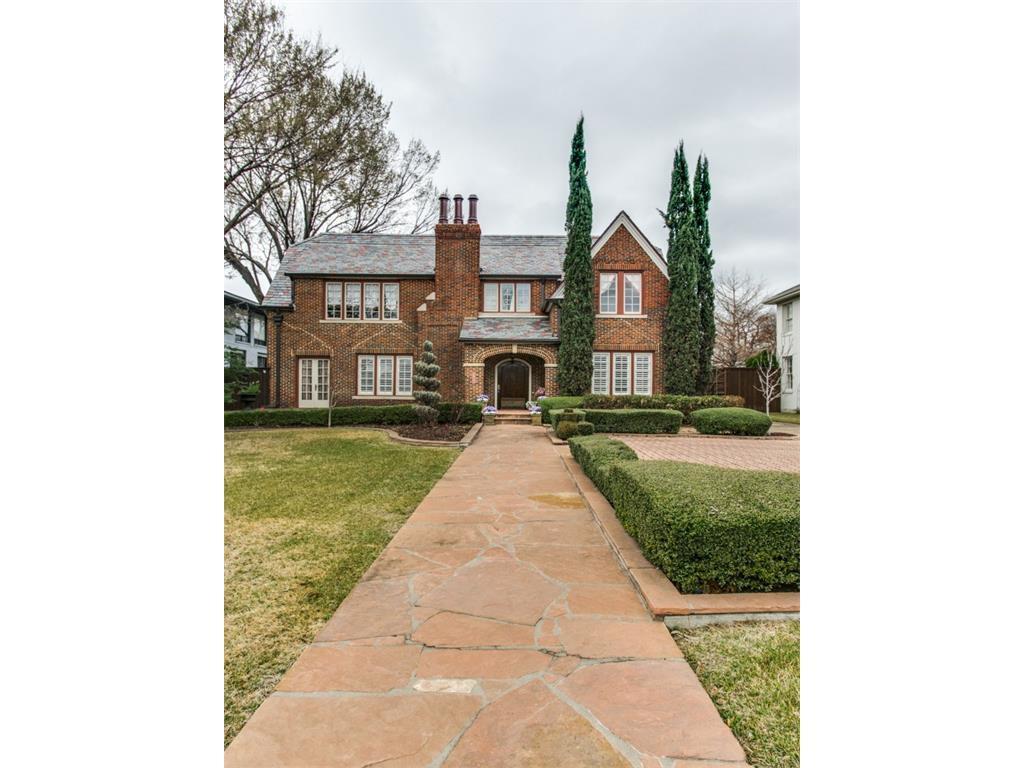 Sold Property | 6015 Gaston Avenue Dallas, Texas 75214 2