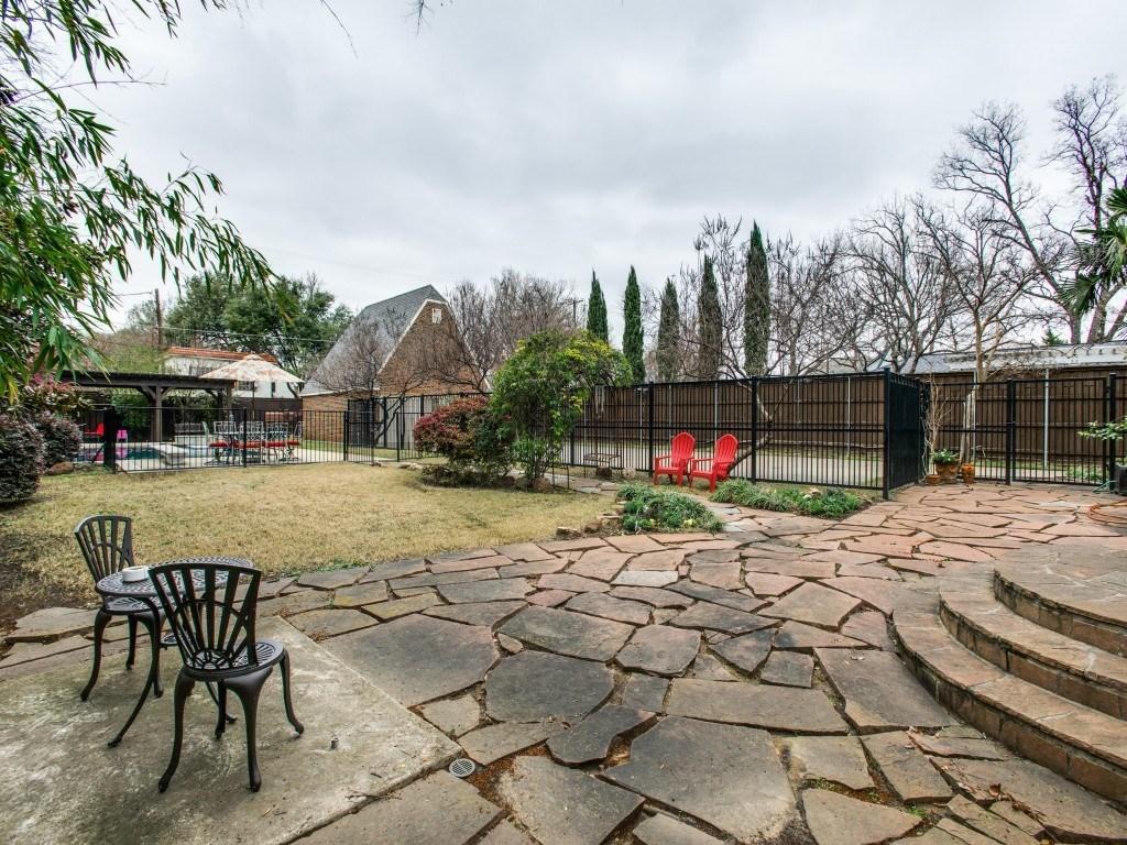 Sold Property | 6015 Gaston Avenue Dallas, Texas 75214 22