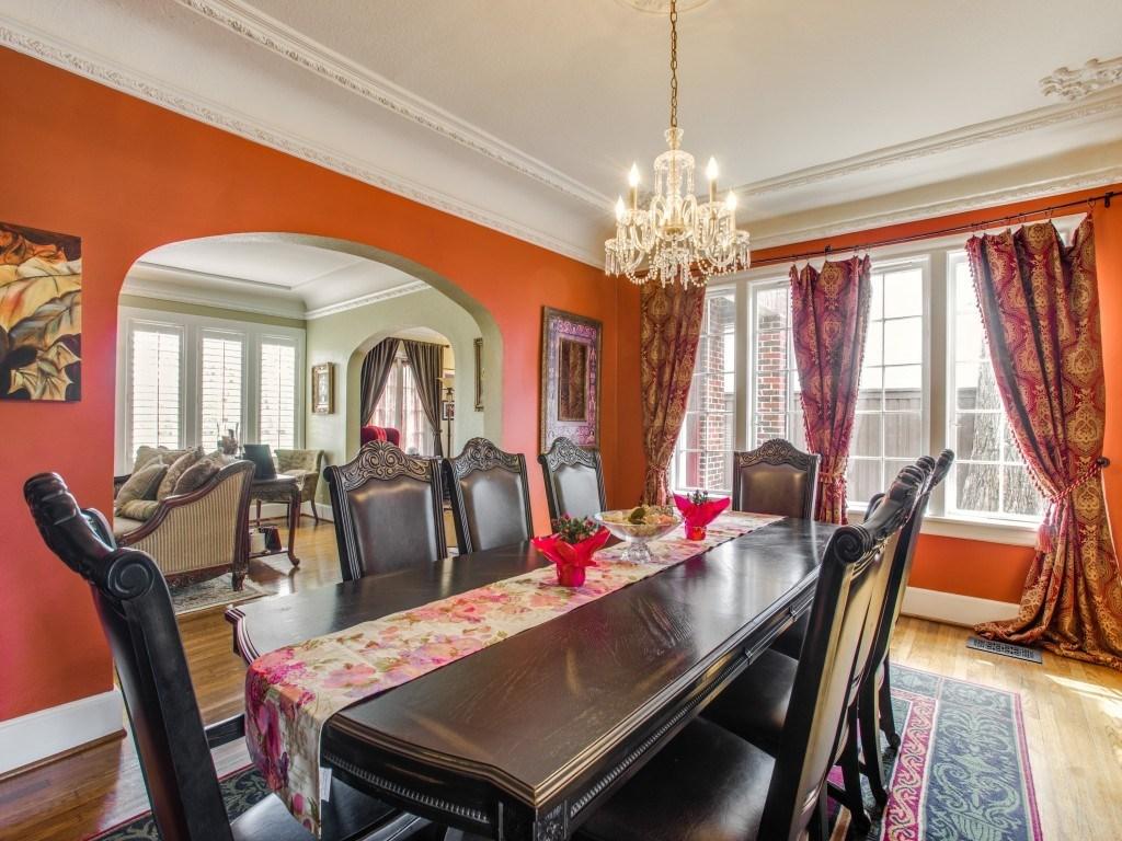 Sold Property | 6015 Gaston Avenue Dallas, Texas 75214 8