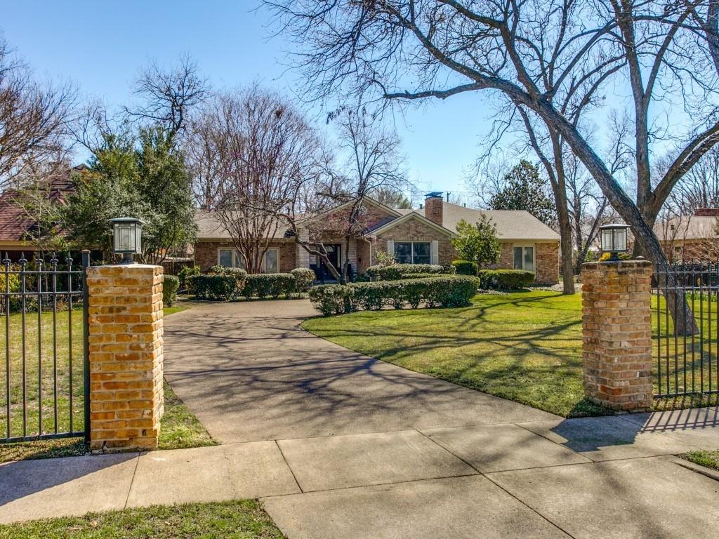 Sold Property | 8456 San Fernando Way Dallas, Texas 75218 0