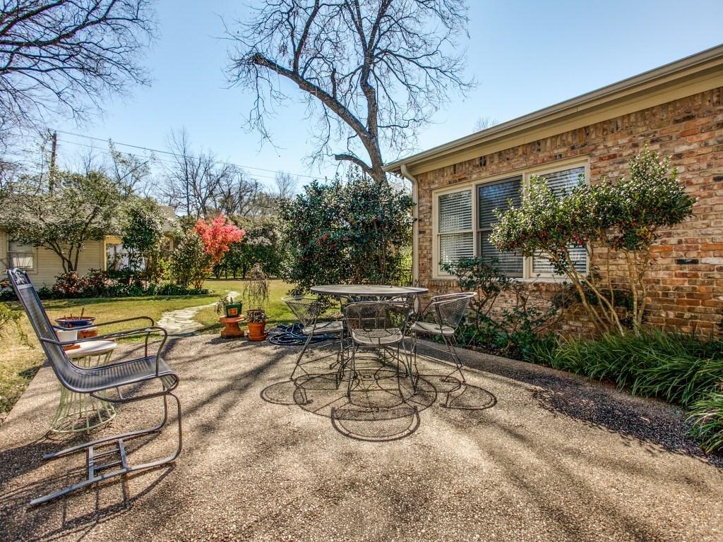 Sold Property | 8456 San Fernando Way Dallas, Texas 75218 23