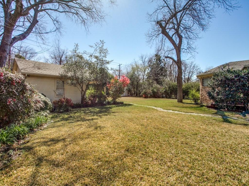 Sold Property | 8456 San Fernando Way Dallas, Texas 75218 24