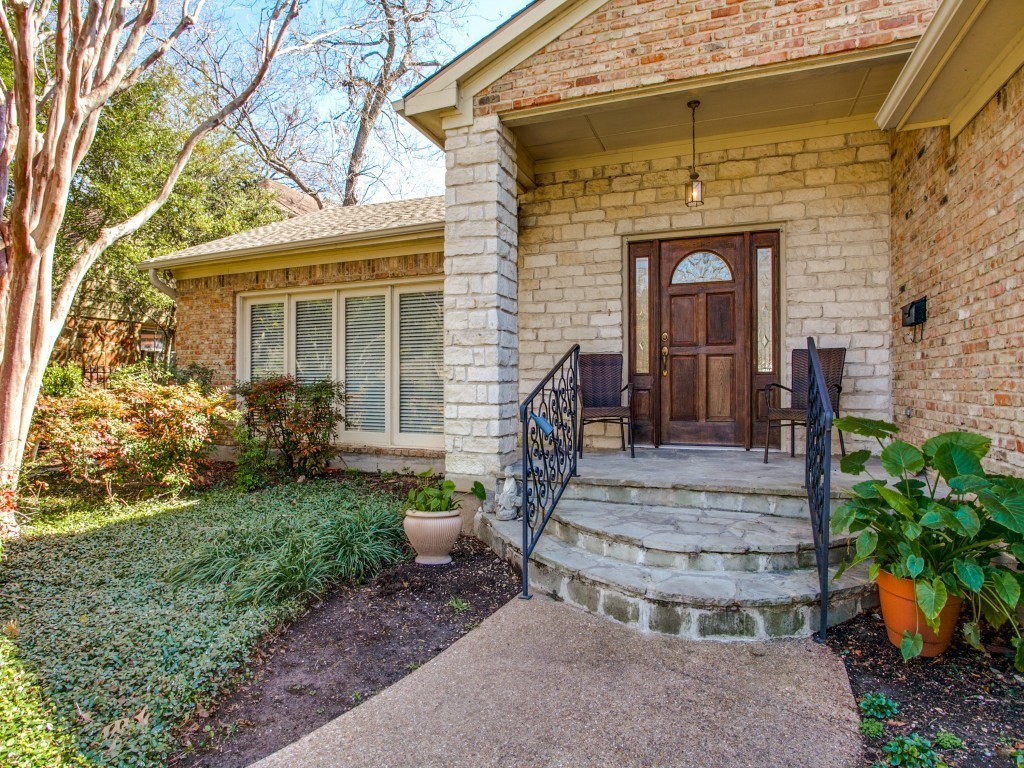 Sold Property | 8456 San Fernando  Way Dallas, TX 75218 3