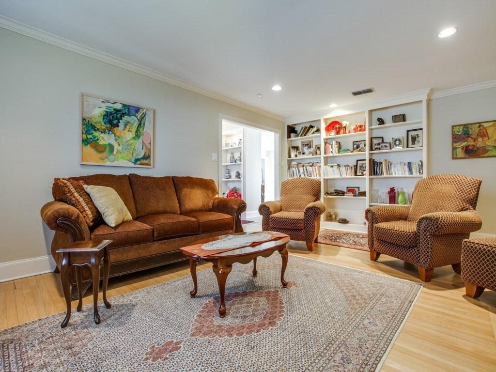 Sold Property | 8456 San Fernando Way Dallas, Texas 75218 8