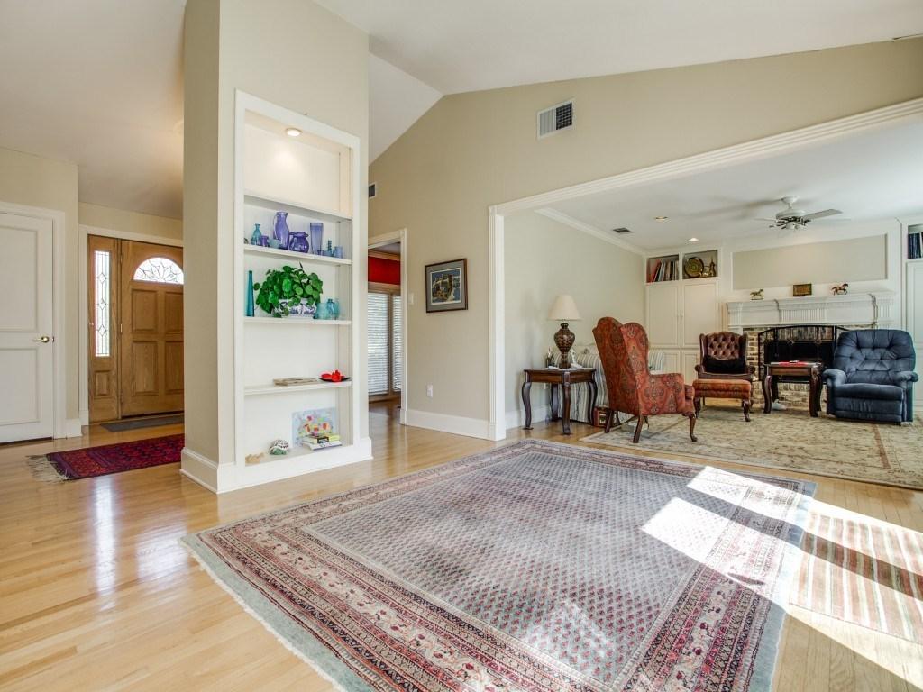 Sold Property | 8456 San Fernando Way Dallas, Texas 75218 9