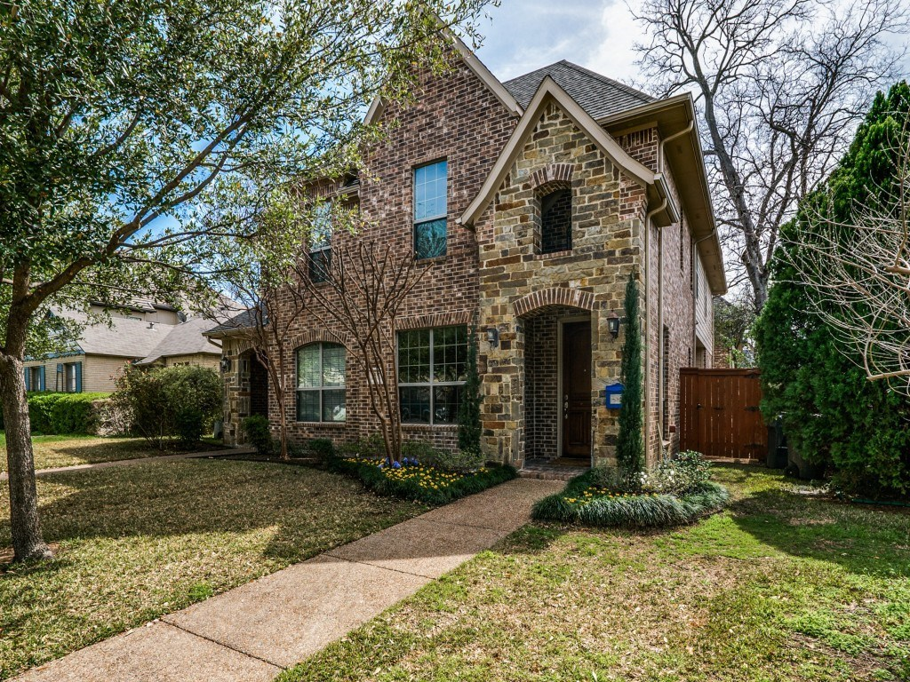 Sold Property | 5332 Longview Street Dallas, Texas 75206 0