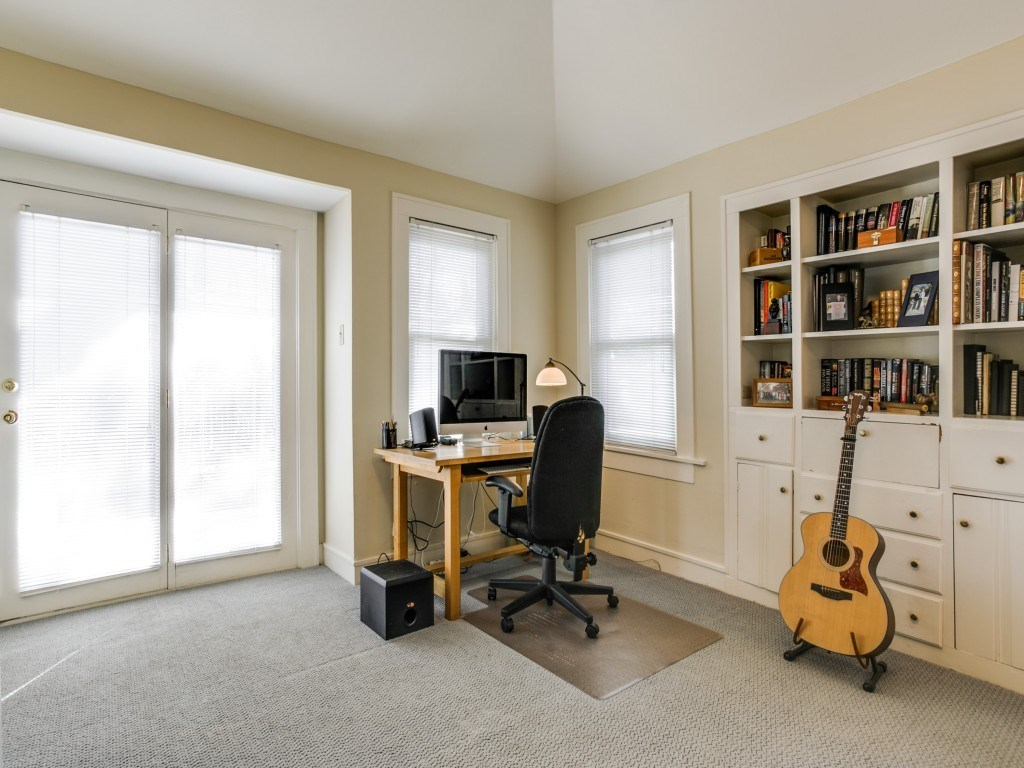 Sold Property | 5614 Vanderbilt  Avenue Dallas, TX 75206 11