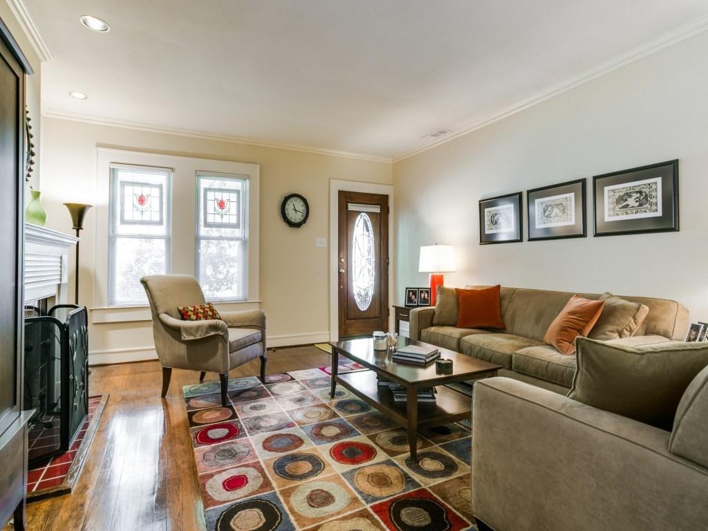 Sold Property | 5614 Vanderbilt  Avenue Dallas, TX 75206 2