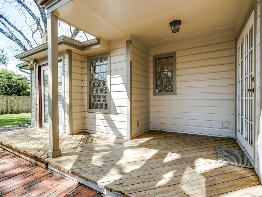Sold Property | 5614 Vanderbilt  Avenue Dallas, TX 75206 21