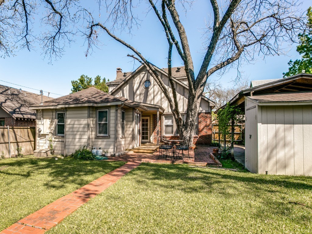 Sold Property | 5614 Vanderbilt  Avenue Dallas, TX 75206 23