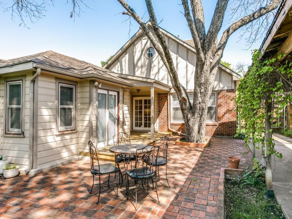 Sold Property | 5614 Vanderbilt  Avenue Dallas, TX 75206 24