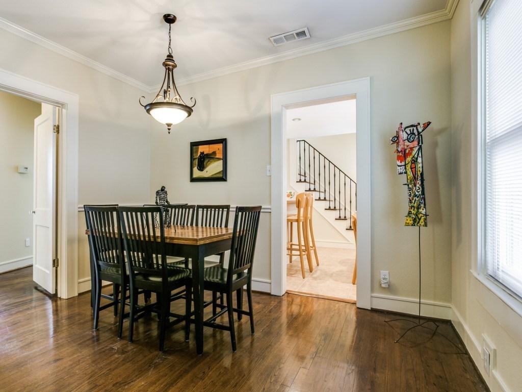 Sold Property | 5614 Vanderbilt  Avenue Dallas, TX 75206 4